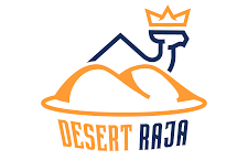 Desert Raja